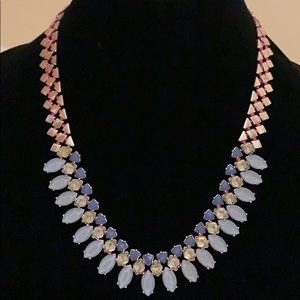 Stella and Dot statement necklace.